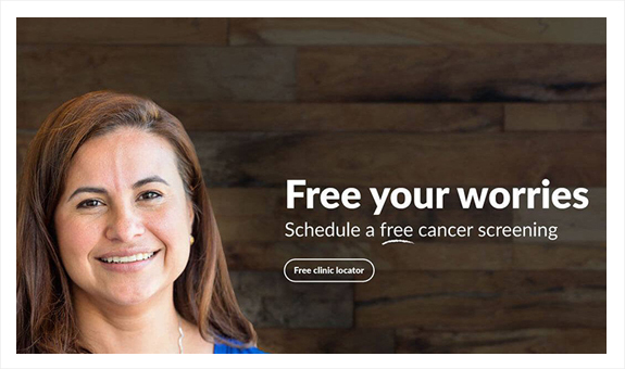Ut health coverage for cancer